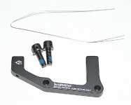 adaptér zadní kotoučové brzdy SH 203 post/stand