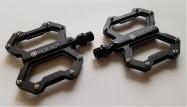 """pedály BMX UNION SP-1210 9/16"""" černé"""