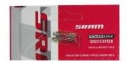spojka řetězu SRAM 9 speed balená