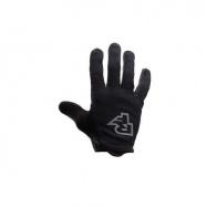 RACE FACE rukavice TRIGGER černá -M