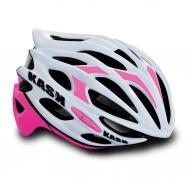 přilba KASK Mojito white/pink L/59-62cm
