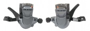 řadící páčky SH Alivio SLM4000 3+9 speed