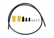 brzdová hadice SHIMANO SMBH59-JK přední 100cm čern