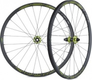 "výplety MICHE MTB 29"" 999 Carbon Yellow Tubeless"