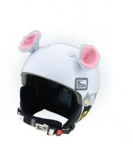 Crazy Uši ozdoba na helmu - MYŠKA