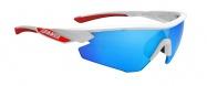 brýle SALICE 012RW white/RW blue/transparent