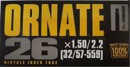 duše ORNATE 26x1,5/2,2 AV (32/57-559)
