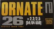 duše ORNATE 26x2,2/2,5 AV (54/64-559)