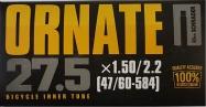 duše ORNATE 27,5x1,5/2,2 AV48mm (47/60-584)