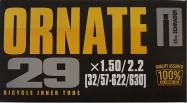 duše ORNATE 29x1,5/2,2 AV48mm (32/57-622/630)