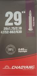 duše CHAOYANG 29x1,75/2,1 FV40 (47/52-622) Super L