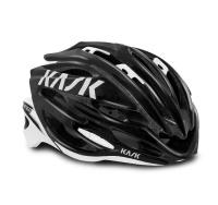přilba KASK Vertigo 2.0 black/white L/59-62cm