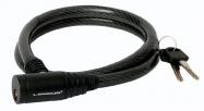 zámek LONGUS 650x10 černý