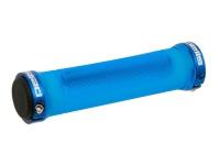 Gripy Double Lock Modrá