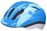 přilba KED 21 Meggy blue star X
