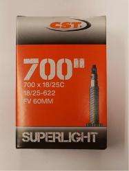 duše CST 18/25-622 FV 60mm LIGHT 700x18/25
