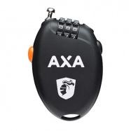 AXA zámek Axa Roll retractable 75/1,6