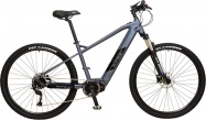 "MTB 29"" E-Bike MRX eMerix   Altus 1x8 grey/black"