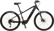 "MTB 29"" E-Bike MRX eMerix   Altus 1x8 black/whit"