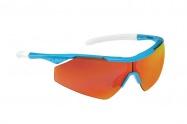 brýle SALICE 004RW Blue Astana/RW red/Transp
