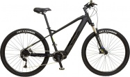 "MTB 29"" E-Bike MRX eMerix   Altus 1x8 black/gree"