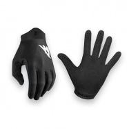 BLUEGRASS rukavice UNION černá -S