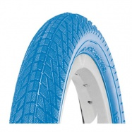 plášť KENDA 20x1,75 (47-406) K841 modrý