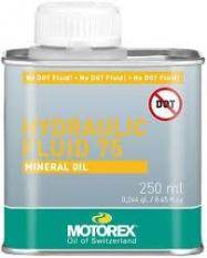 MOTOREX olej hydraulic fluid 75 250ml