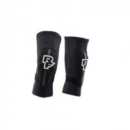 RACE FACE chrániče na kolena INDY stealth -XL