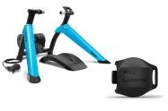 Garmin Tacx® Boost Speed Bundle - odporový cyklotrenažér