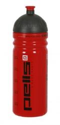 Pells Láhev X-RACE 0.7l červená