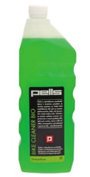 Pells Bike Cleaner Bio - 1litr (náhradní náplň)