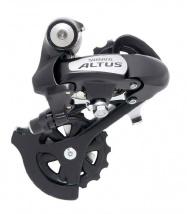 přehazovačka SH Altus M310 černá