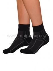 MOIRA ponožky CYKLO