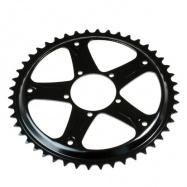EVbike Převodové kolo pro středový pohon 46 zubů (46T) - EVBIKE