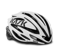 přilba KASK Vertigo 2.0 white/black M/48-58cm