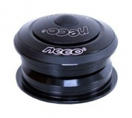 """hl.slož.NECO H146 semi-integr.ložiskové 11/8"""" čern"""