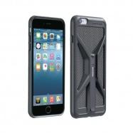 TOPEAK obal náhradní RIDECASE pro iPhone 6 Plus, 6S Plus černá