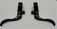 brzdové páky TEKTRO RL-570 cyklocross černé