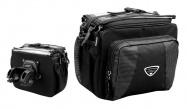 taška LONGUS BAR L QR na řidítka,černá,rychl.držák