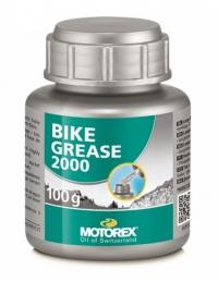 MOTOREX vazelína 2000 zelená dóza 100g