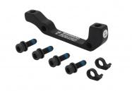 adaptér přední kotoučové brzdy 180 post/standard