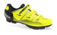 tretry GAERNE MTB Laser yellow