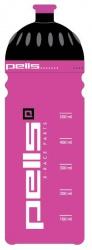 Pells Láhev X-RACE 0.7l fluo růžová