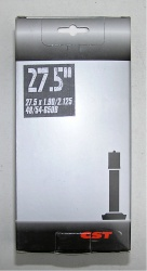 duše CST 27,5x1,9/2,125 AV (SV) protiprůraz 650B