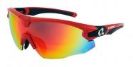 brýle HQBC Qert Plus červené