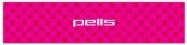Pells Čelenka Run - růžová