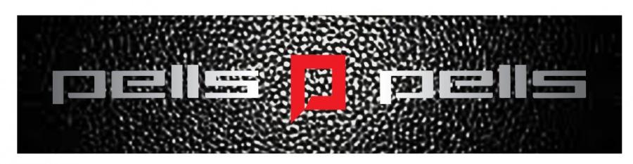 Pells Čelenka Run - černá 5f3745c921