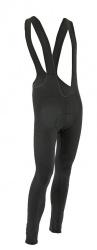 Pells Kalhoty BLACK šle , bez výstelky L
