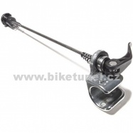 Chariot cyklo závěs AXLE s rychloupínákem